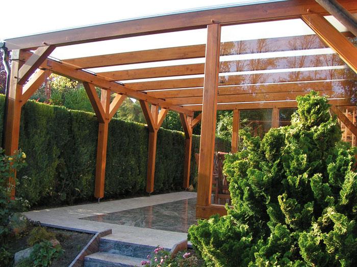 carport holzvordach tischlerei holz co aspenstedt bei. Black Bedroom Furniture Sets. Home Design Ideas