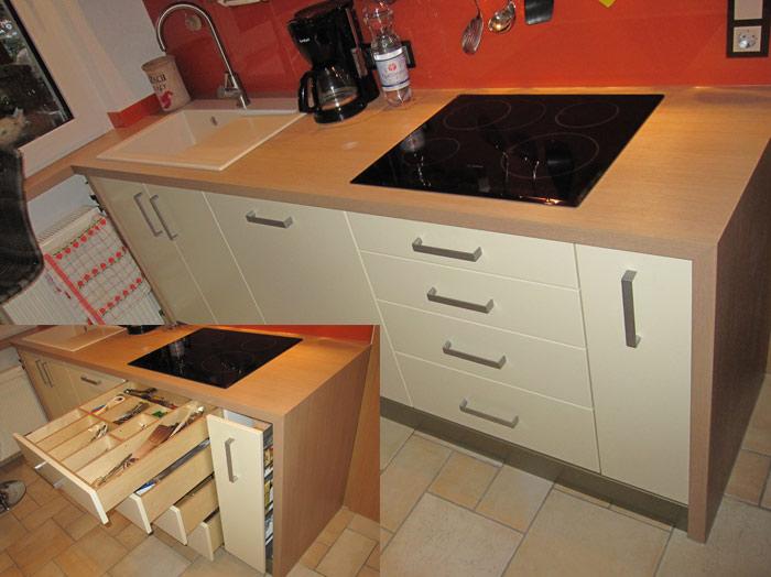 individuelle k chen nach ma tischlerei holz co aspenstedt bei halberstadt. Black Bedroom Furniture Sets. Home Design Ideas